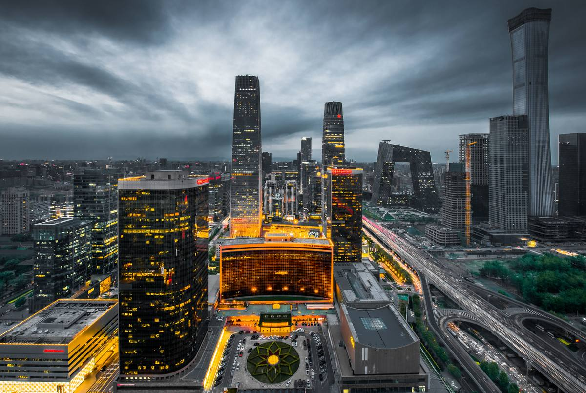 Beijing sets GDP growth target of 6-6.5 pct in 2019