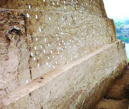 5,000-year-old settlement identified in central China
