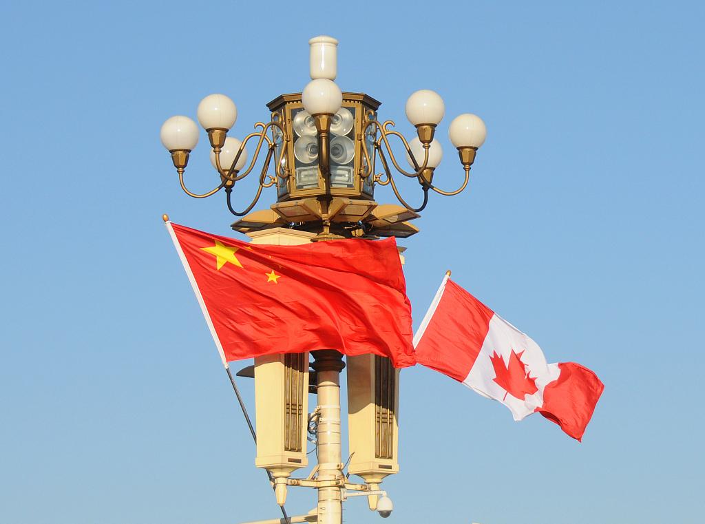 Trudeau's accusation against China of ignoring diplomatic immunity unwarranted: MFA