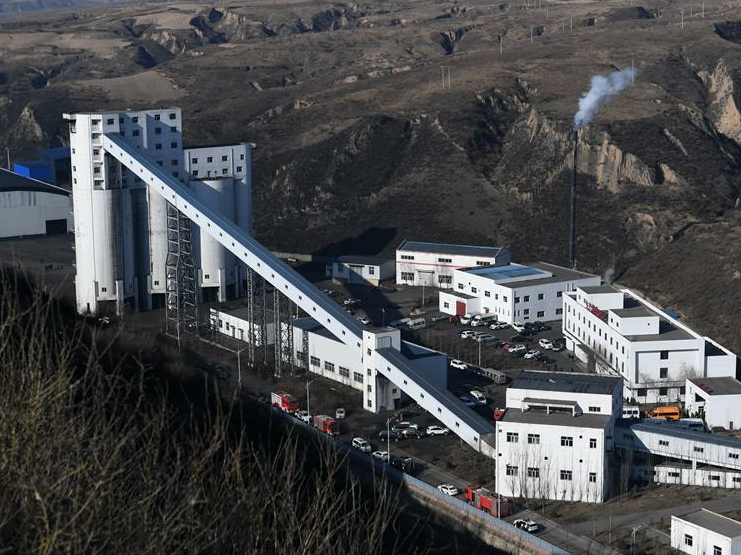 6 detained over fatal coal mine collapse in NW China