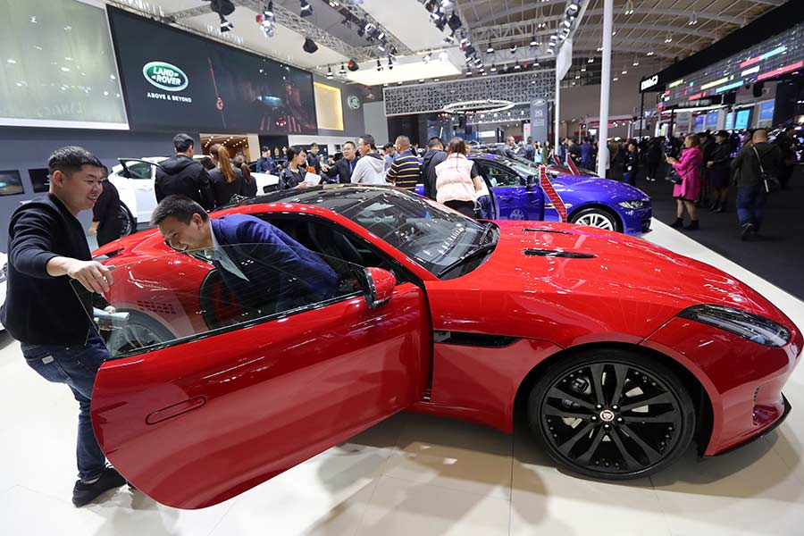 China's electric vehicle sector poised to be investment hot spot