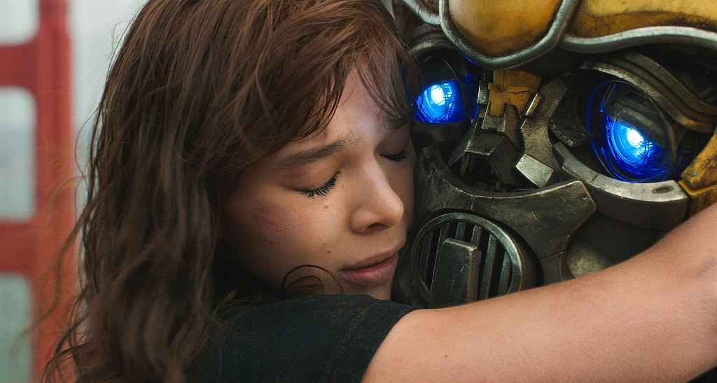 'Bumblebee' continues to lead Chinese box office