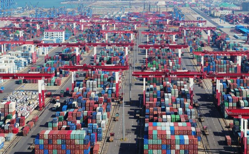 Private enterprises show great confidence in foreign trade