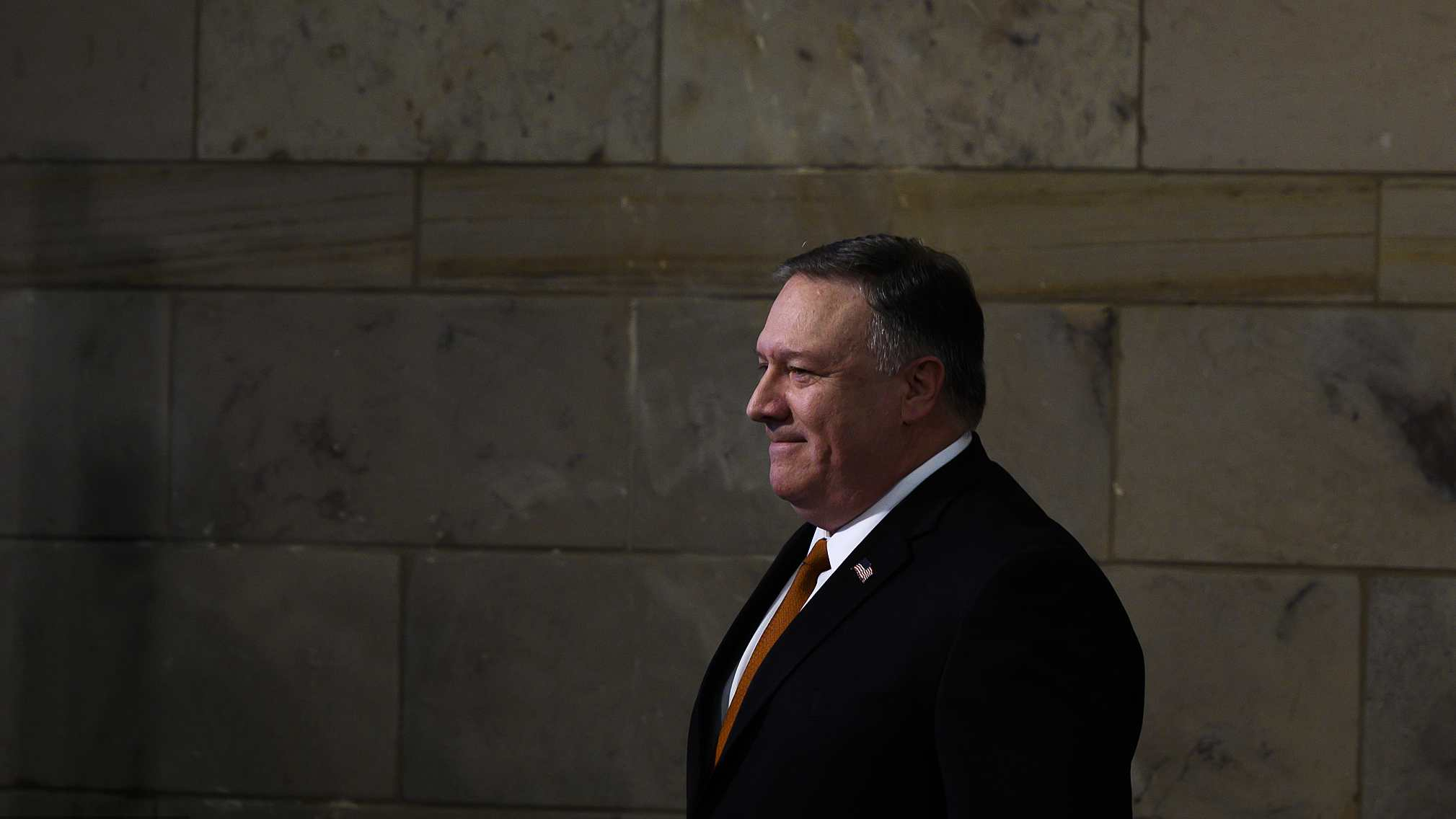 Is 'Arab NATO' closer to reality after Pompeo's tour?