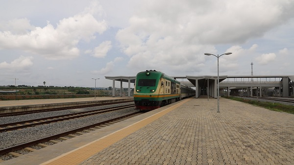The first modern standard railway in Western Africa operates safely for 900 days