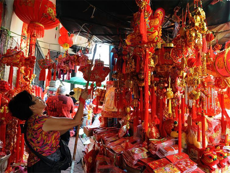 Thailand expects more tourists during Chinese, Thai New Year with visa-on-arrival fee waiver