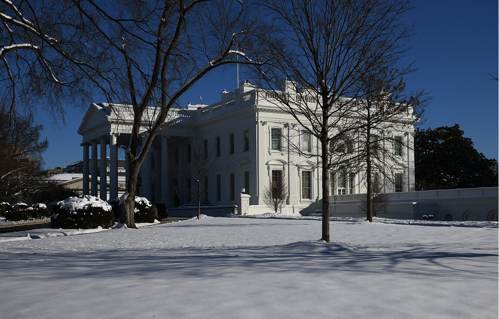FBI: Man wanted to attack White House with anti-tank rocket