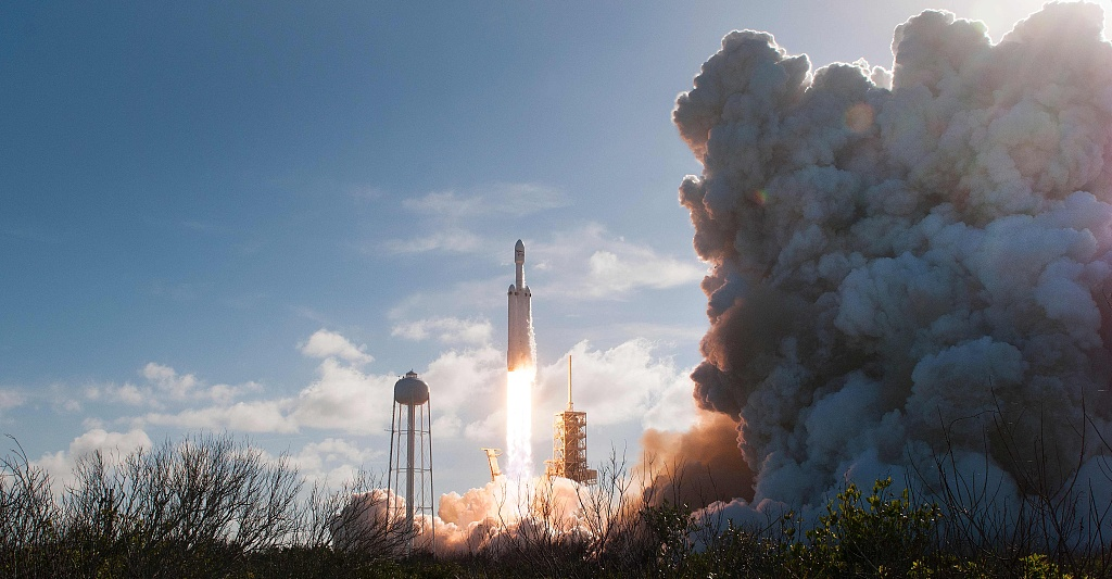 SpaceX to build Mars spaceship in Texas, not Los Angeles