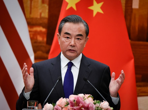 Differences not the right word to define current China-US relations: Chinese FM