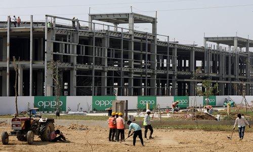 Cheap labor alone won't make India the next China