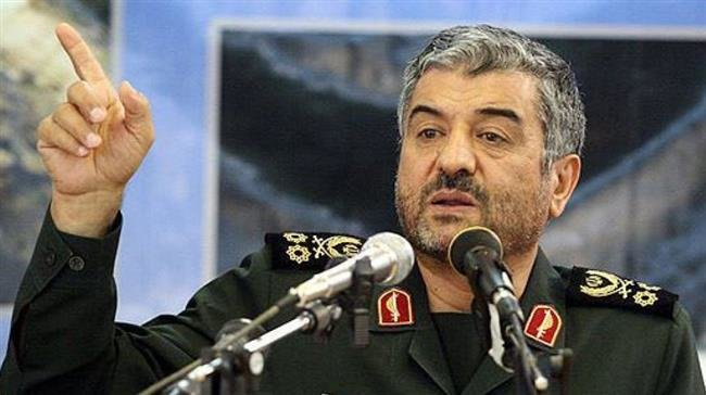 Iran vows to keep advisers, hardware in Syria