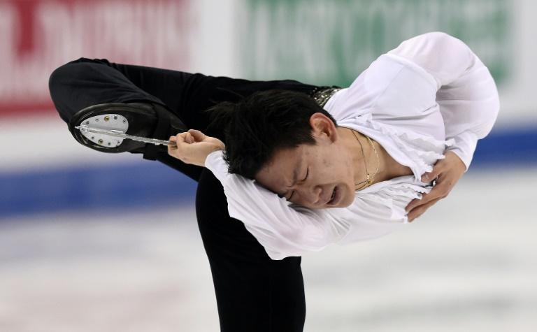 Killers of star Kazakh skater get 18 years in prison