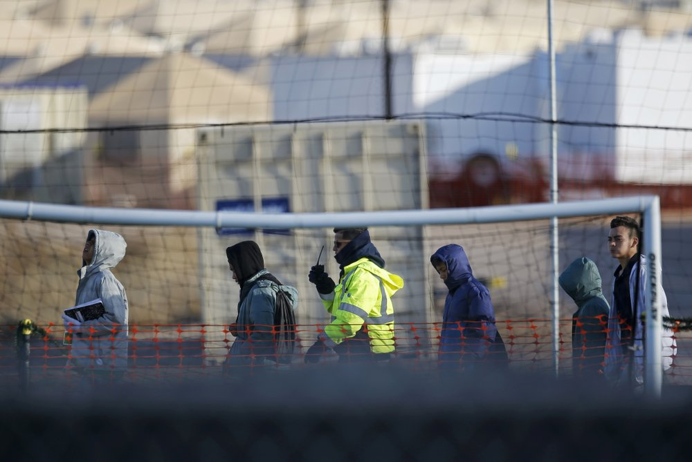Thousands more children may have been separated