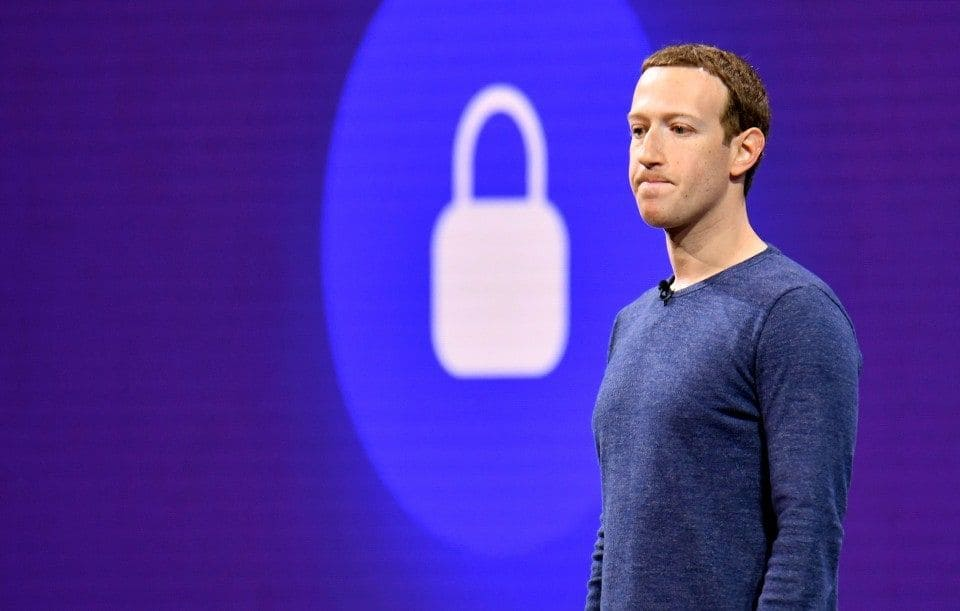 Facebook shuts hundreds of Russia-linked pages, accounts