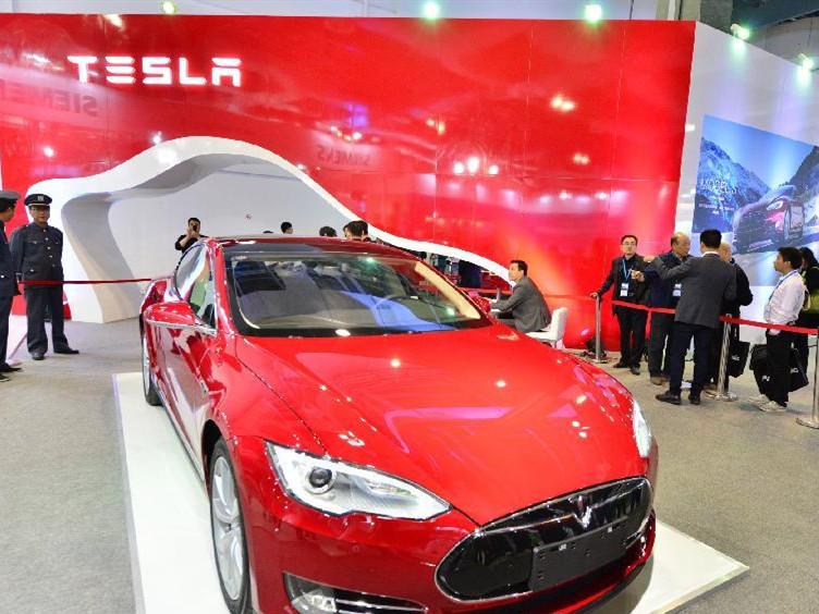 Tesla to end customer referral program