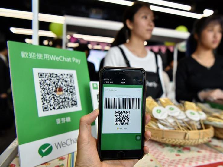WeChat Pay seeking partners