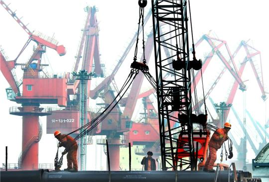 Policymakers set course for 6-6.5% GDP growth target