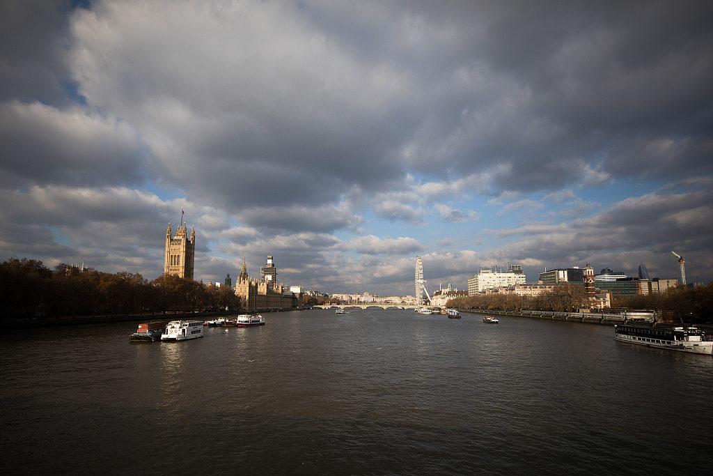 London needs to clarify its China policy