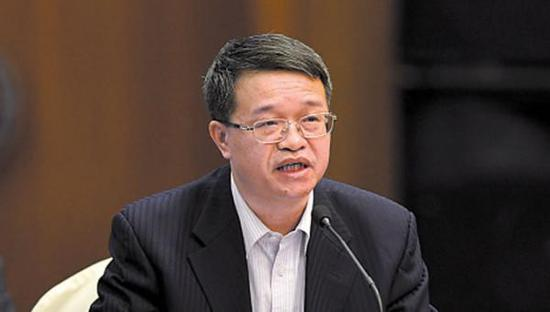 Former member of the Standing Committee of the Guangdong Provincial Party Committee Zeng Zhiquan to be taken into custody