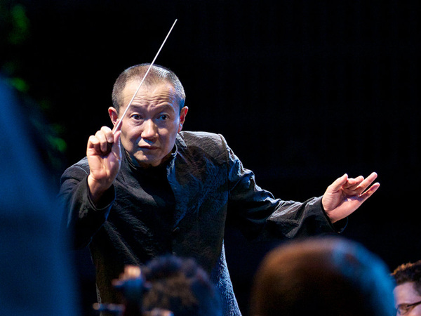 Europe to see Tan Dun and Guangzhou orchestra perform for Spring Festival
