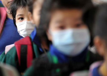 Over 190 kindergartens in Hong Kong urged to close temporarily amid flu outbreak