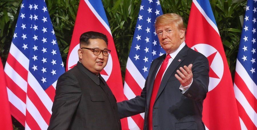 Trump-Kim summit: Second meeting by end of February