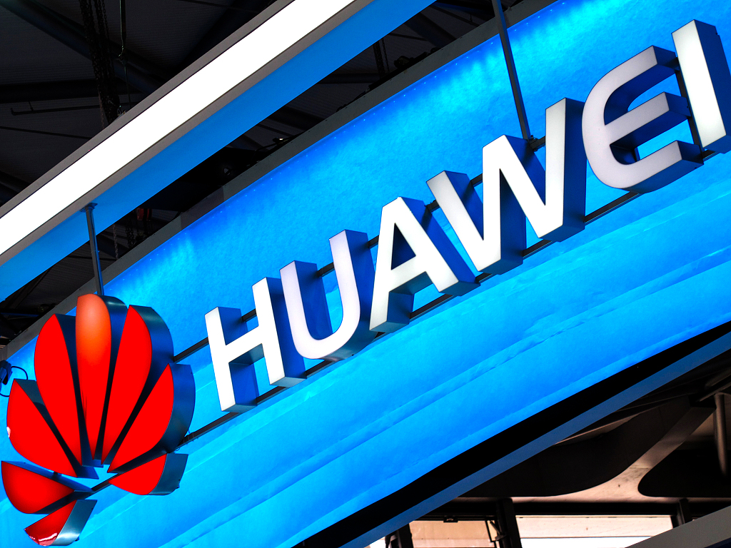 Huawei fully confident about its product sales despite headwinds