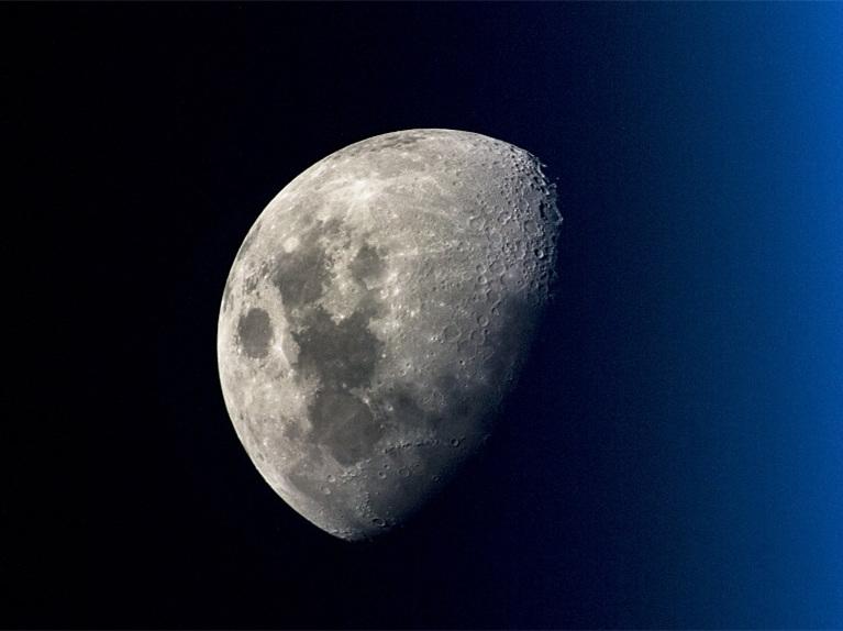 NASA cooperates with China on moon exploration