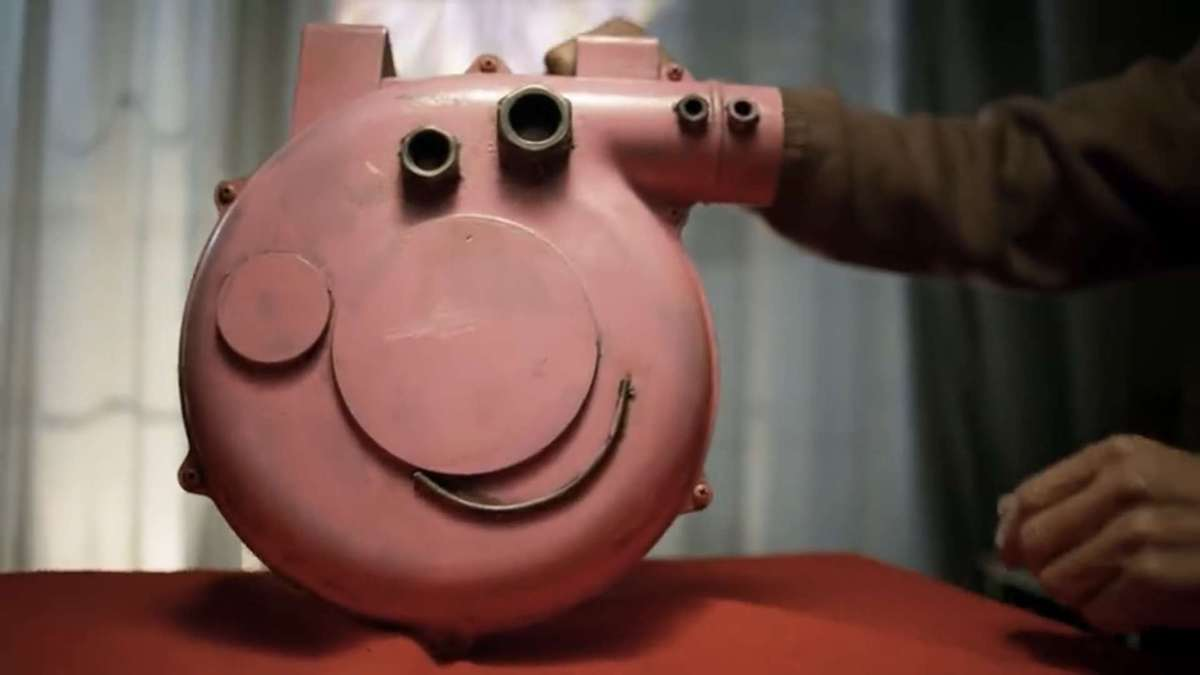 'Peppa' movie teaser a tear-jerker for Chinese