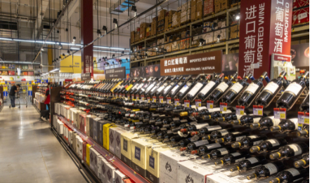 China's love for imported wines turns cold in 2018