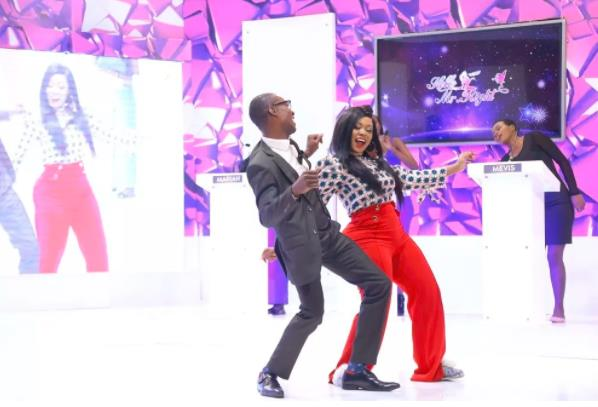 Chinese-African coproduced dating show a hit in Africa