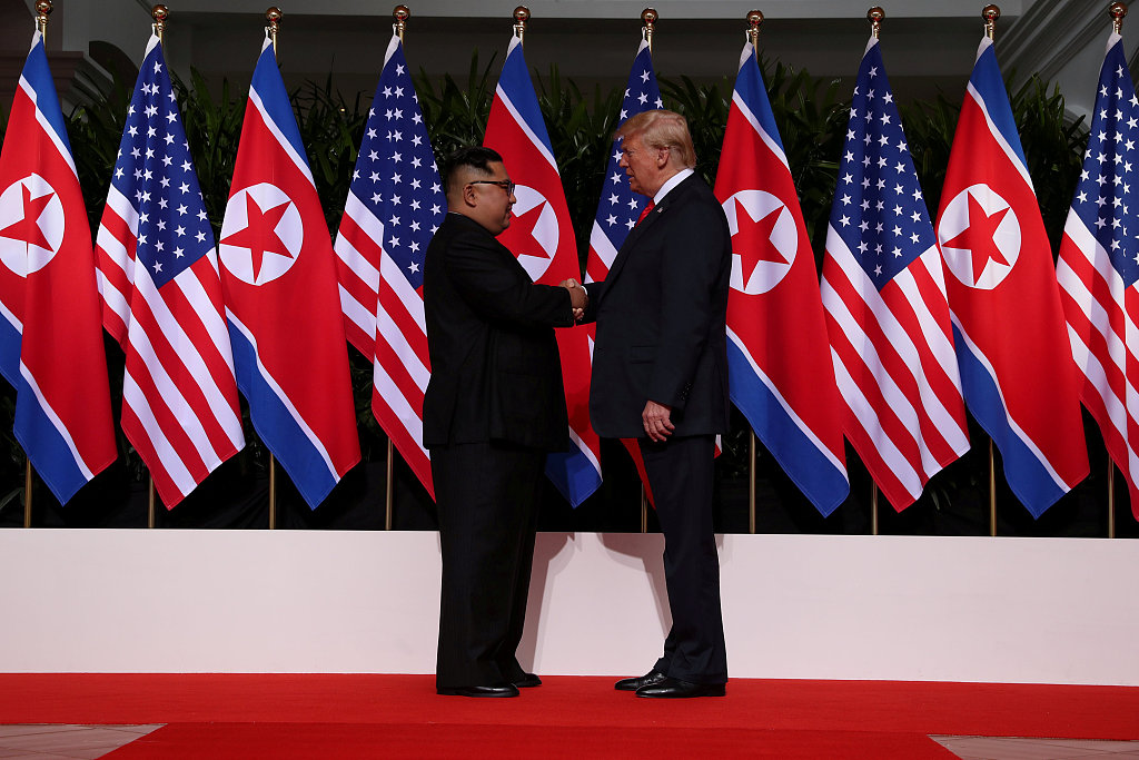2nd Trump-Kim summit expected to be held in Vietnam: report