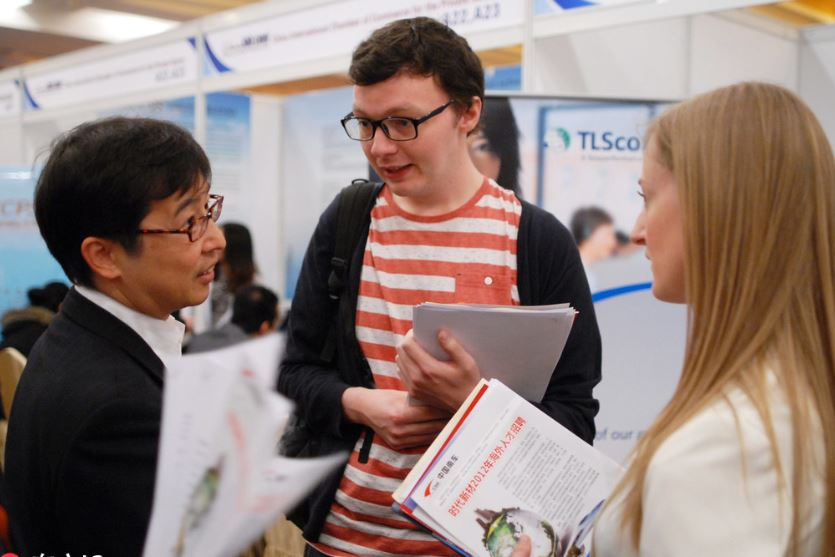 Beijing to ease path for talented foreign recruits