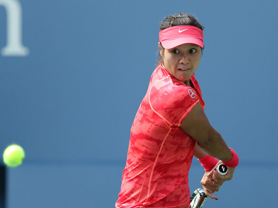 China's Li Na heads to Tennis Hall of Fame