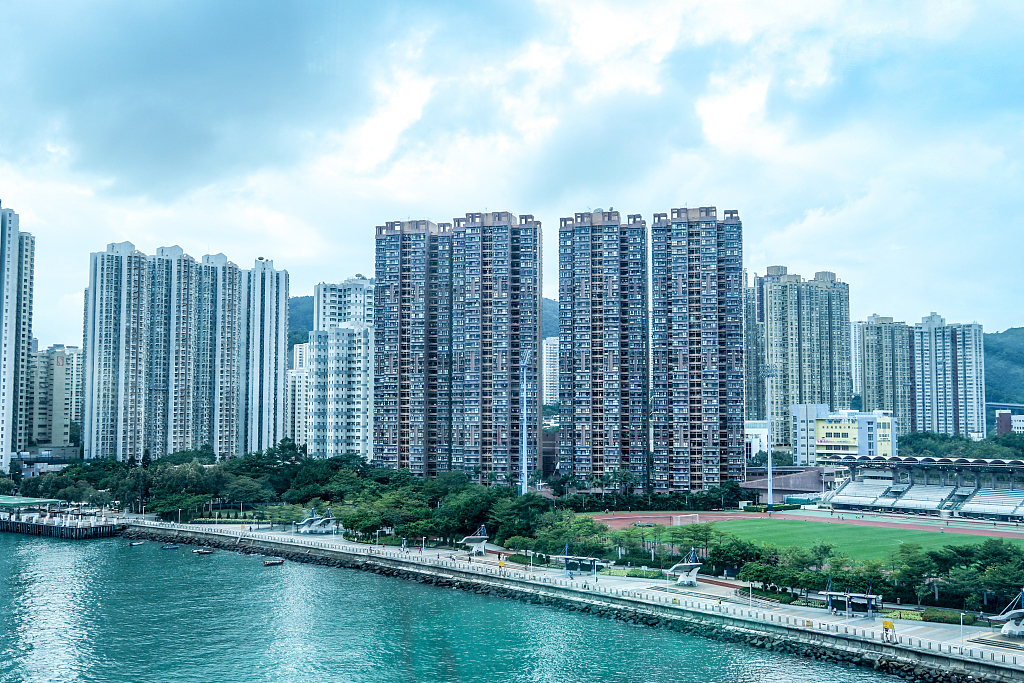 China's property investment up 9.5 pct in 2018