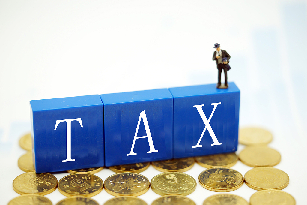 Report shows wealthiest people pay less tax in world