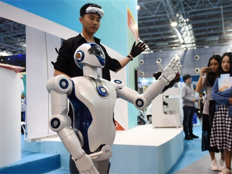 Chinese university unveils open platform for AI knowledge computing