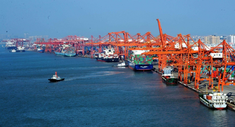 Fujian to speed up building of core area of 21st-Century Maritime Silk Road