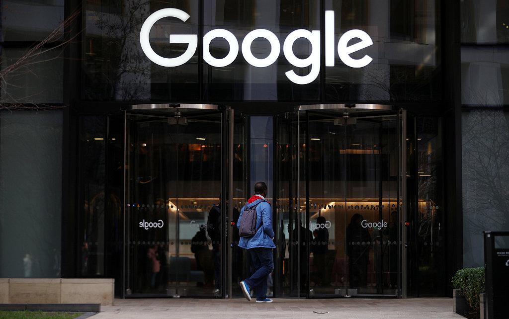 France fines Google 50 mn euros for data consent failings