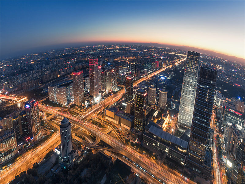 Being rationally optimistic about China's economic growth
