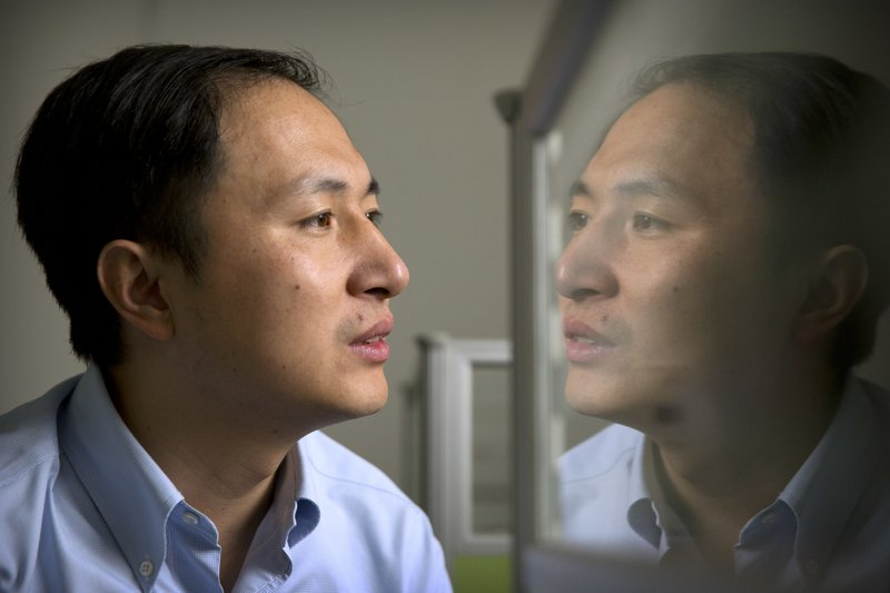 Guangdong releases preliminary investigation result of gene-edited babies