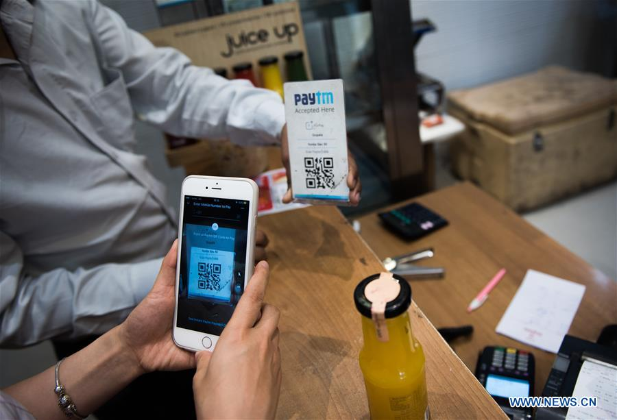 More outbound Chinese tourists adopt mobile payment: Nielsen