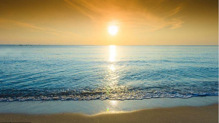 Global ocean heat hits record high: study