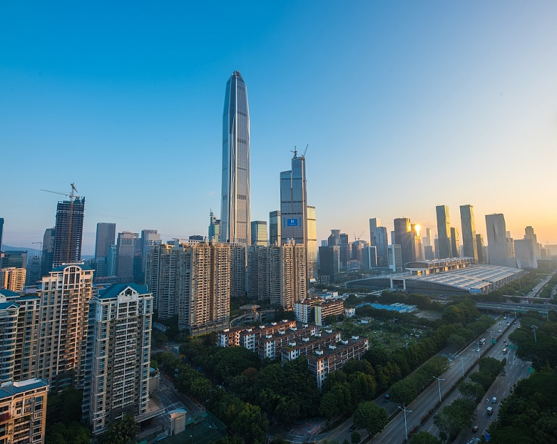 Commentary: China's economy shows resilience amid global uncertainty