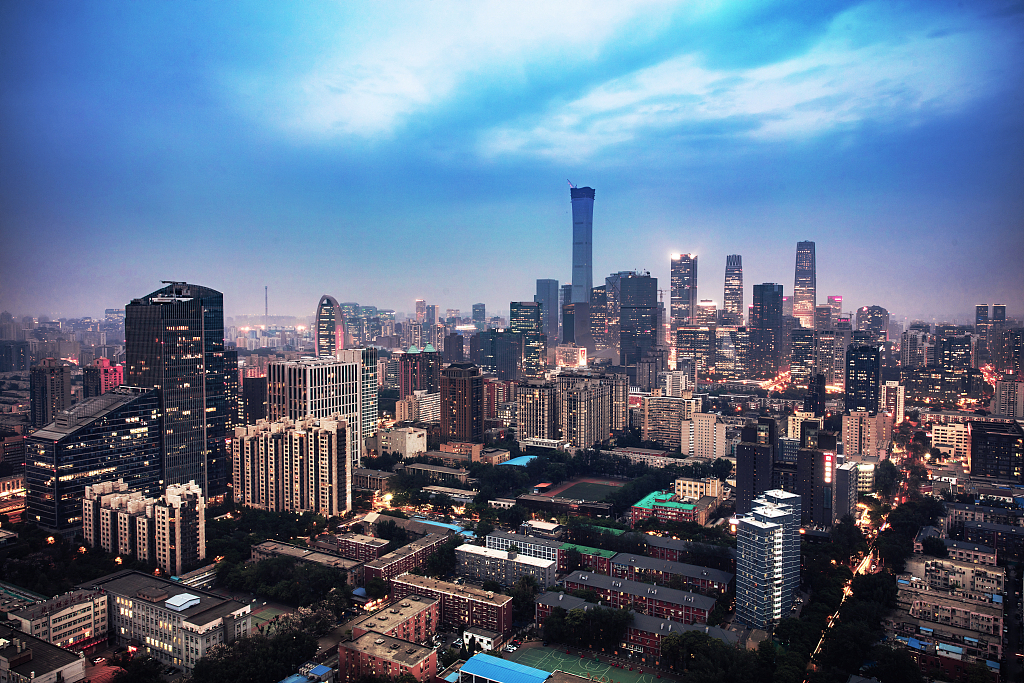 China to become high-income country by 2025: economist