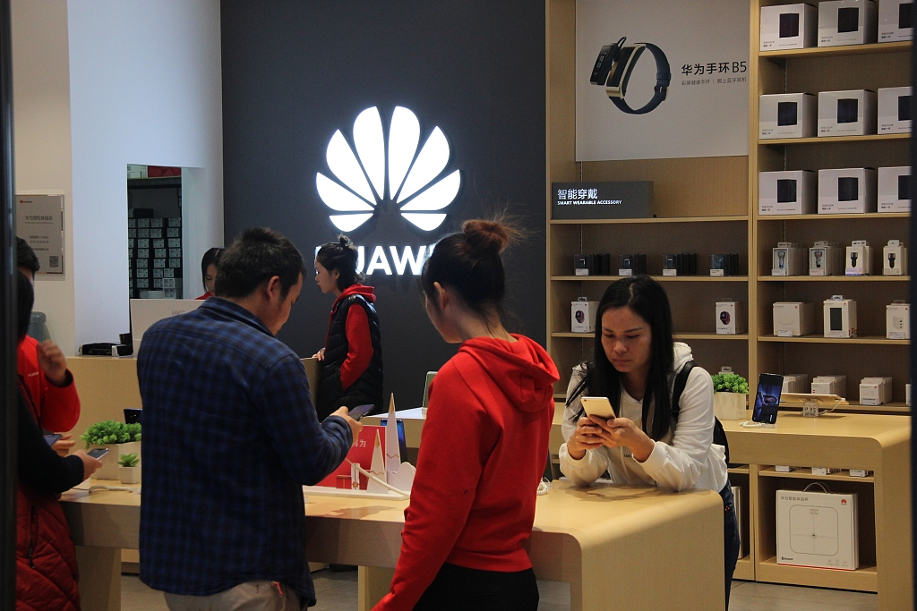 China urges the Canadian government to immediately release Huawei CFO Meng Wanzhou: FM