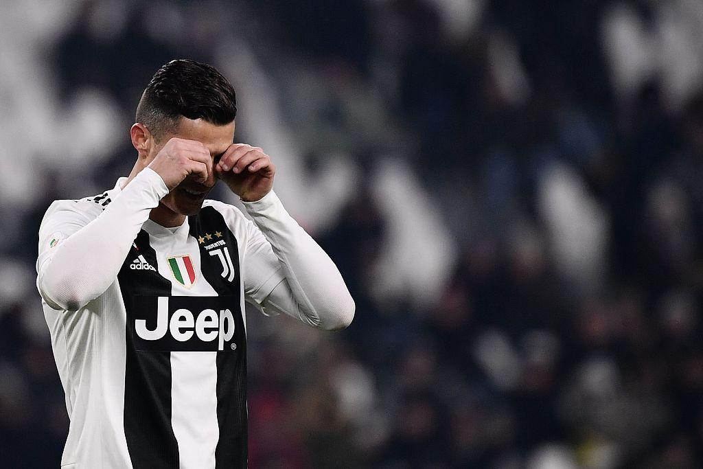 Ronaldo faces multi-million tax fraud fine in Madrid court