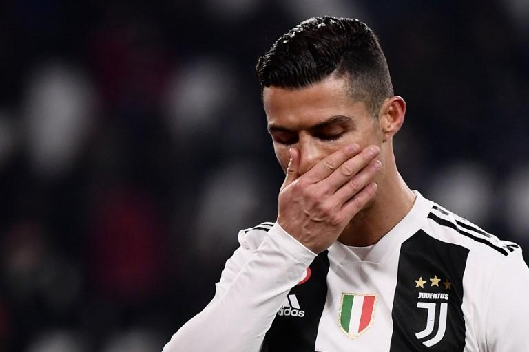 Ronaldo avoids jail but hit by hefty fine for tax fraud in Spain
