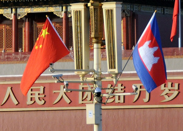 China, Cambodia seek new efforts to boost economic, trade ties