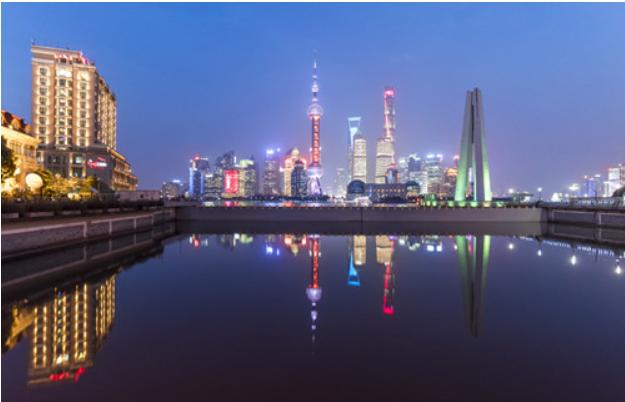 Shanghai Free Trade Zone draws pioneer spirit